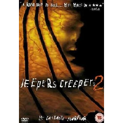 Jeepers Creepers 2 - (Import DVD)