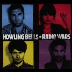Howling Bells - Radio Wars (CD)