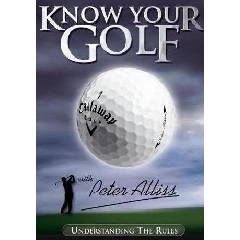 Know Your Golf-3 Disc Set (3 Discs) - (Import DVD)