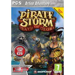 Pirate Storm Extra Play
