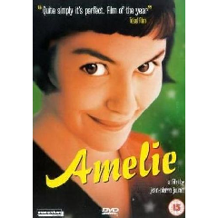 Amelie - (Import DVD)