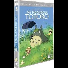 My Neighbour Totoro - (Import DVD)
