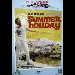 Summer Holiday - (Import DVD)