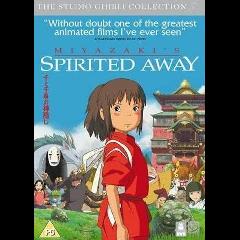 Spirited Away (Single Disc)    - (Import DVD)
