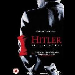 Hitler: The Rise of Evil - (Import DVD)