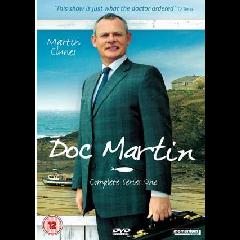 Doc Martin - Series 1 - (Import DVD)