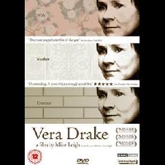Vera Drake (Import DVD)