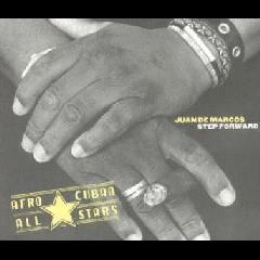 Afro - Cuban All - Stars - Juan De Marcos Step Forward (CD)