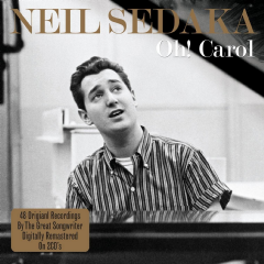 Oh Carol/Best of Neil Sedaka - (Import CD)