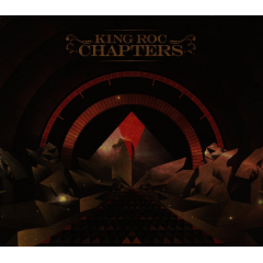 King Roc - Chapters (CD)