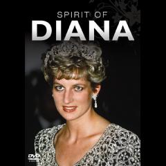 Spirit of Diana - (Import DVD)