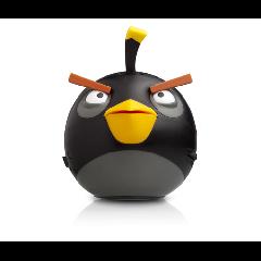Angry Birds Classic Black Bird Mini Speaker
