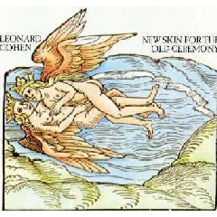 Leonard Cohen - New Skin For The Old Ceremony (CD)
