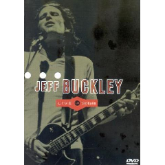 Jeff Buckley-Live In Chicago - (Import DVD)