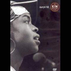 Lauryn Hill-Mtv Unplugged - (Import DVD)