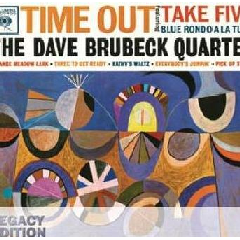 Brubeck Dave - Time Out (CD)