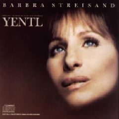 Barbra Streisand - Yentl (CD)