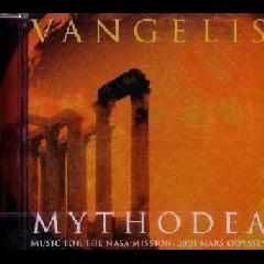 Vangelis - Mythodea - 2001 Mars Odyssey (CD)
