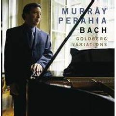 Murray Perahia - Goldberg Variations (CD)