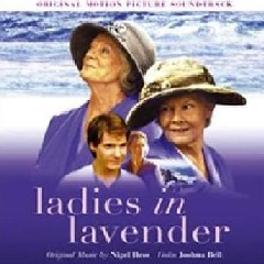 Original Soundtrack - Ladies In Lavender (CD)