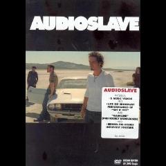 Audioslave-Audioslave - (Import DVD)