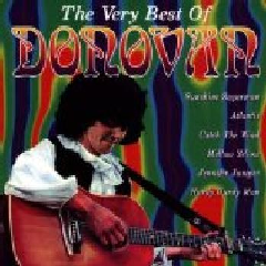 Donovan - Very Best Of Donovan (CD)