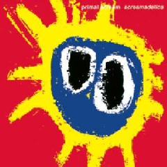 Primal Scream - Screamadelica (CD)