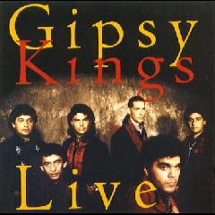 Gipsy Kings - Live (CD)