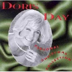 Day Doris - Personal Christmas Collection (CD)