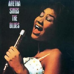 Franklin Aretha - Aretha Sings The Blues (CD)