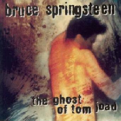 Springsteen Bruce - The Ghost Of Tom Joad (CD)