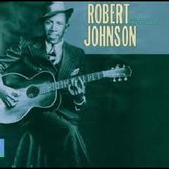 Johnson Robert - King Of The Delta Blues (CD)