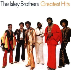 Isley Brothers - Greatest Hits (CD)