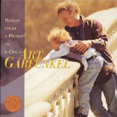 Art Garfunkel - Songs From A Parent To A Child (CD)