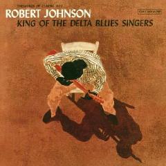 Johnson Robert - King Of The Delta Blues Singers (CD)