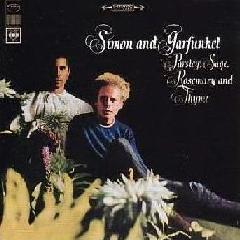 Simon & Garfunkel - Parsley, Sage, Rosemary & Thyme (CD)