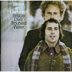 Simon & Garfunkel - Bridge Over Troubled Water (CD)
