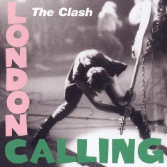 Clash - London Calling (CD)