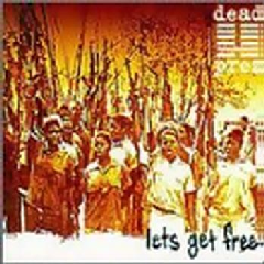 Dead Prez - Let's Get Free (CD)