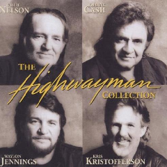 Highwaymen - Highwayman Collection (CD)