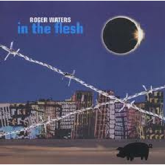 Roger Waters - In The Flesh - Live (CD)