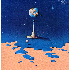 Electric Light Orchestra - Time - Expanded (CD)