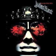 Judas Priest - Killing Machine (CD)