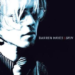 Hayes Darren - Spin (CD)