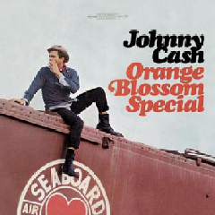 Johnny Cash - Orange Blossom Special (CD)