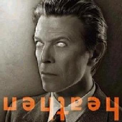 Bowie David - Heathen (CD)
