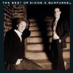 Simon & Garfunkel - Best Of (CD)