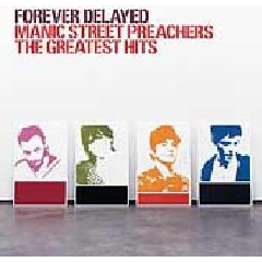 Manic Street Preachers - Forever Delayed - Greatest Hits (CD)