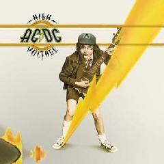 Ac / Dc - High Voltage (CD)