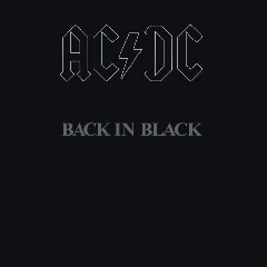 AC/DC - Back In Black (Vinyl)
